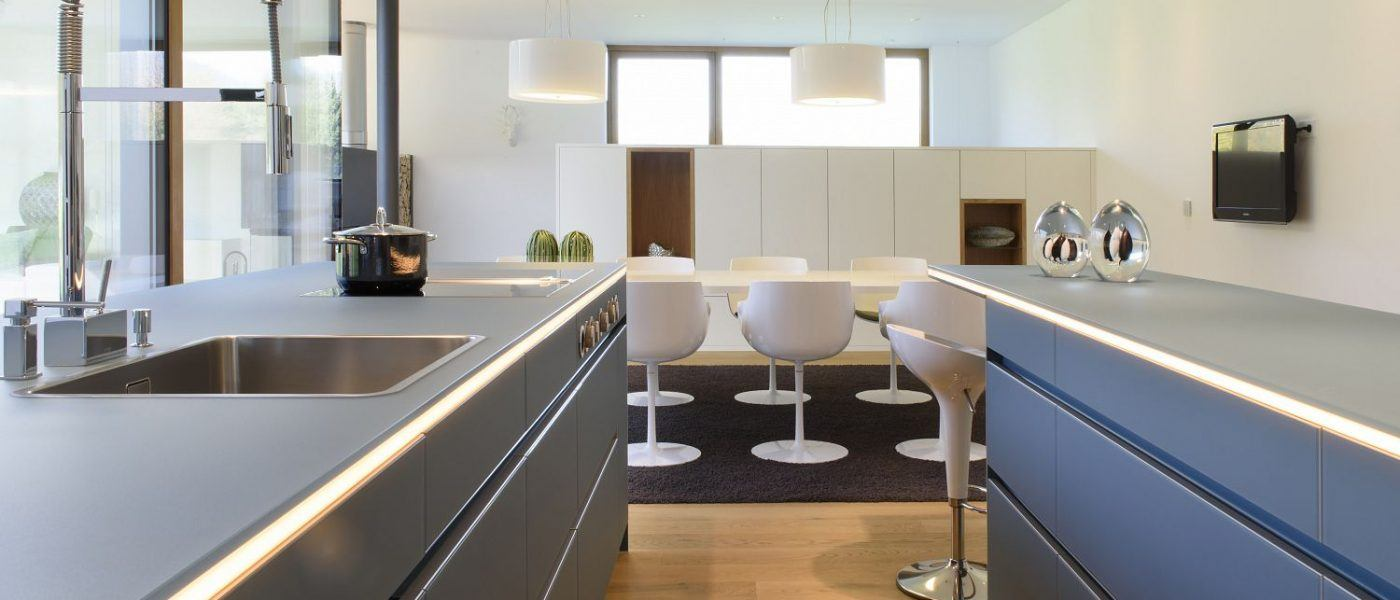 3 Kitchen Improvements That Have a Huge Aesthetic Impact