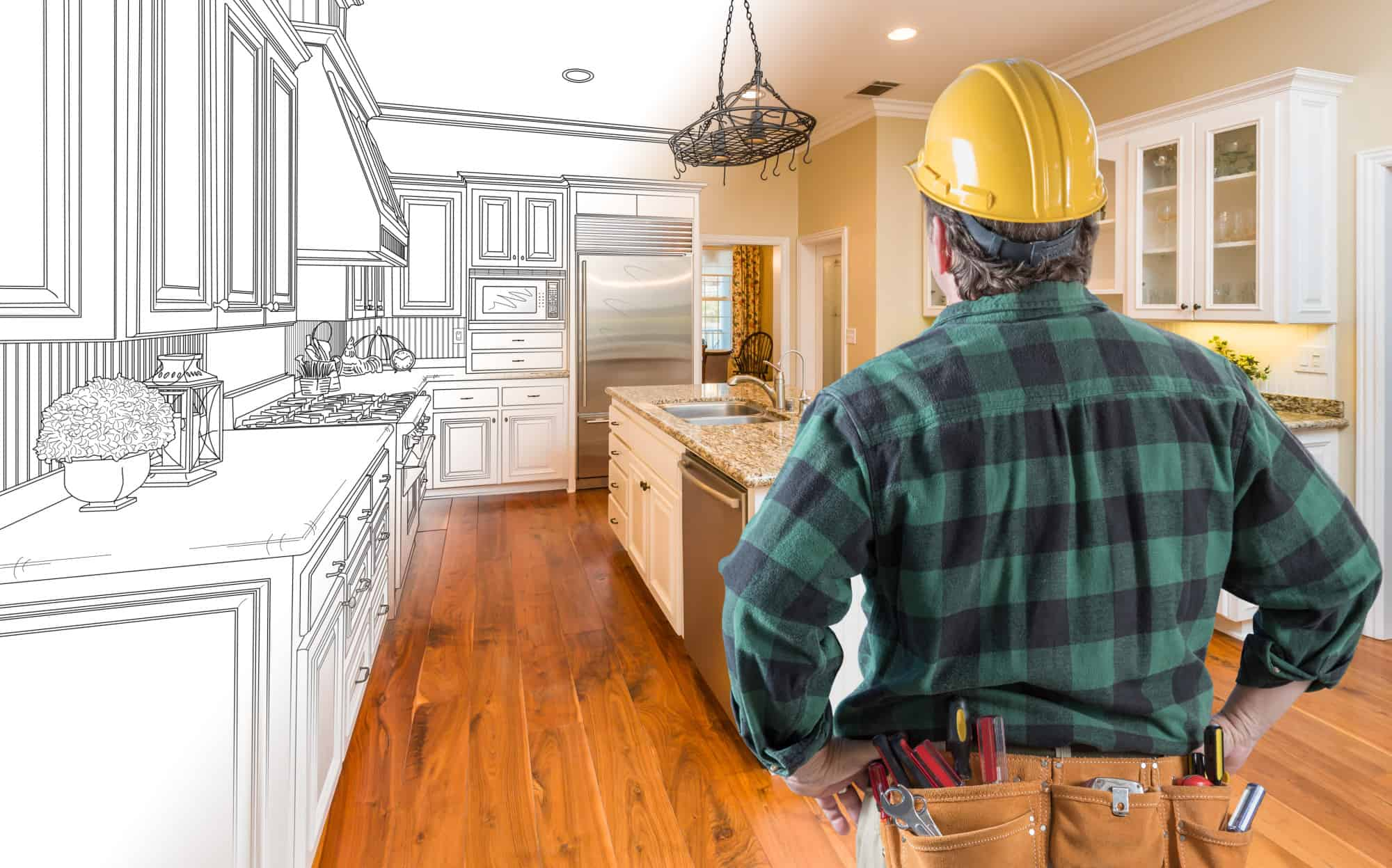 3 Home Renovation Tips that Will Help You Stay Active