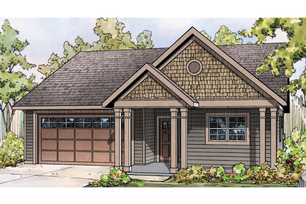 Some Of The Features That You Will Like To Have In Your Cottage House Plan